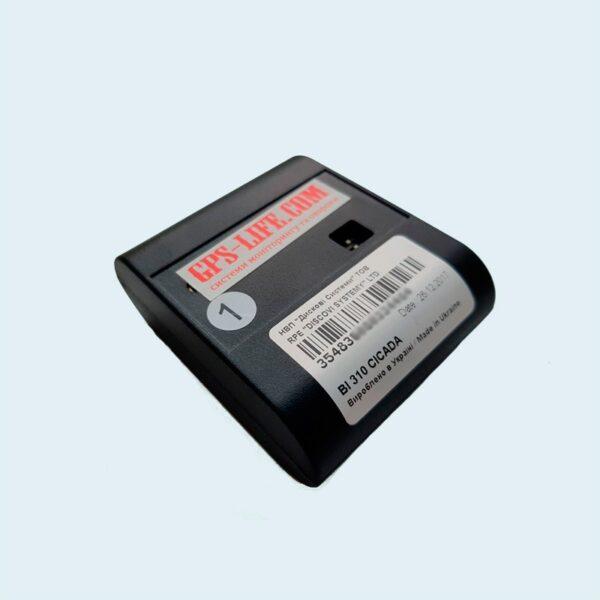 Автономный GPS маяк BI 310(R) CICADA