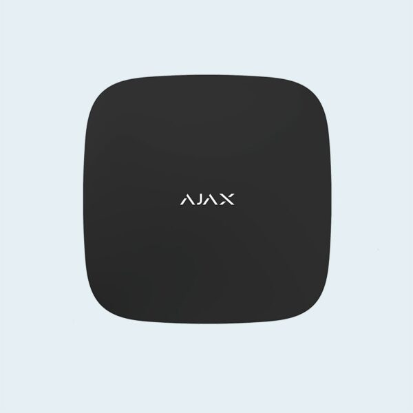 Ajax Hub (Black)