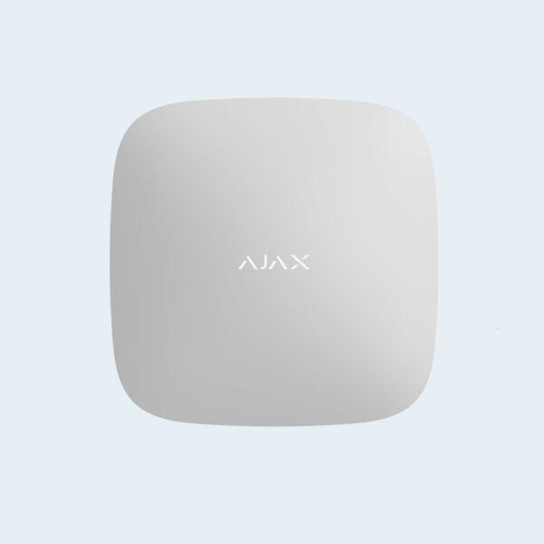 Центральный блок управления Ajax Hub (White)