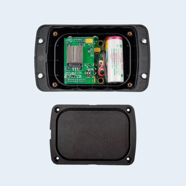 GPS маячек BI 410 CICADA