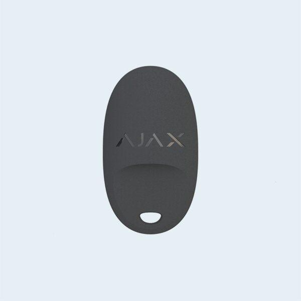 Брелок управления Ajax SpaceControl черный