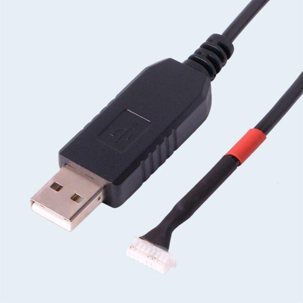 Дата кабель для Queclink GL500/GL505