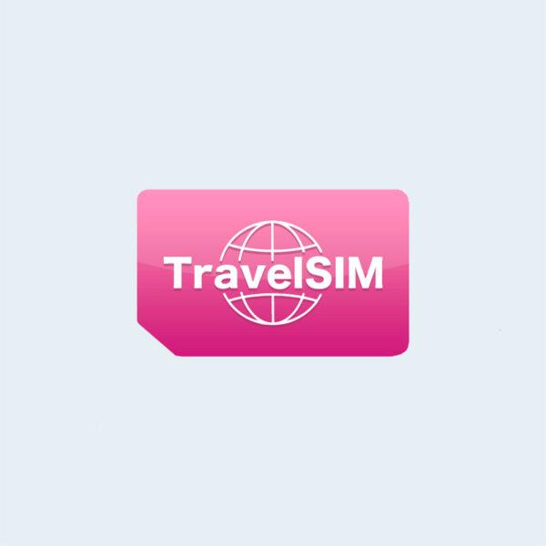 Cим карта Travelsim для gps трекера