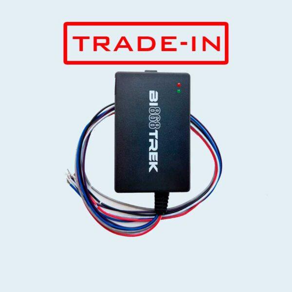 GPS трекер BI 868 TREK (Б/У)
