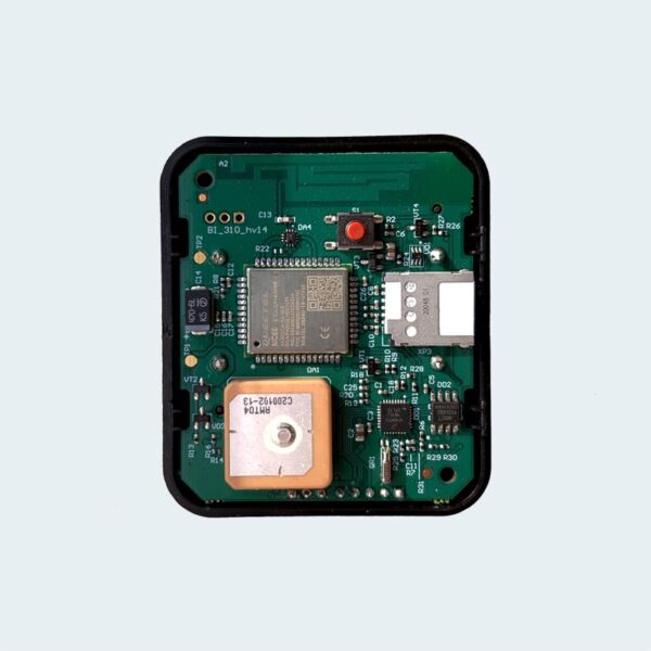 BI 310 CICADA V2 автономный GPS маяк